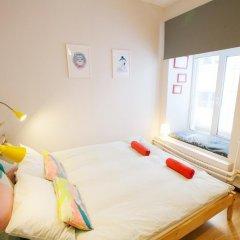 Хостел Дом Стандартный номер разные типы кроватей фото 5