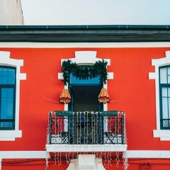 Отель Dona Fina Guest House
