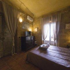 Отель Le stanze dello Scirocco Sicily Luxury Номер категории Премиум фото 9