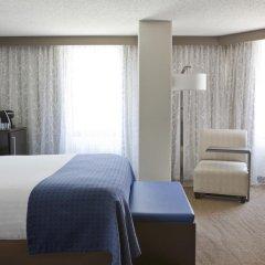 Отель Holiday Inn Washington-Capitol 3* Стандартный номер с различными типами кроватей фото 2