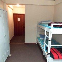Hotel Complex Nikulskoye 2* Стандартный семейный номер с двуспальной кроватью фото 6