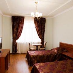 Гостиница Мальдини 4* Стандартный номер с различными типами кроватей фото 10