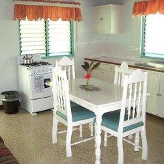 Отель Coral Seas Garden Resort 3* Апартаменты с различными типами кроватей