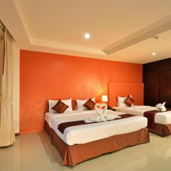 Отель Lada Krabi Residence 2* Номер категории Эконом с различными типами кроватей фото 6