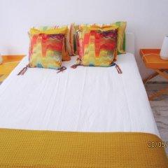 Отель B.Mar Hostel & Suites Португалия, Лиссабон - отзывы, цены и фото номеров - забронировать отель B.Mar Hostel & Suites онлайн комната для гостей фото 5