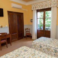 Hotel Artaza 2* Стандартный номер с двуспальной кроватью