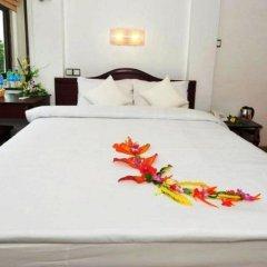 Clover Hotel 3* Номер Делюкс с различными типами кроватей фото 9