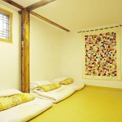 Отель Mumum Hanok Guesthouse детские мероприятия