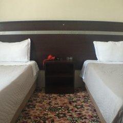 Hotel Oz Yavuz Стандартный номер с различными типами кроватей