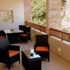 Отель Samui Park Resort Таиланд, Самуи - отзывы, цены и фото номеров - забронировать отель Samui Park Resort онлайн интерьер отеля фото 2