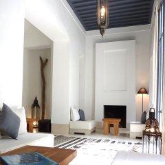 Отель Riad Dar-K Марокко, Марракеш - отзывы, цены и фото номеров - забронировать отель Riad Dar-K онлайн комната для гостей фото 5