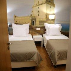 Отель Lisbon Style Guesthouse 3* Апартаменты с различными типами кроватей фото 20