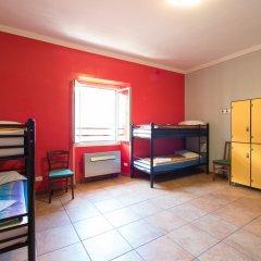 Alessandro Downtown Hostel Стандартный номер с различными типами кроватей фото 6