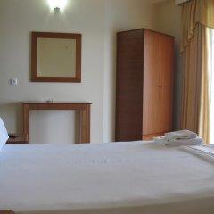 Отель Delfini Албания, Саранда - отзывы, цены и фото номеров - забронировать отель Delfini онлайн комната для гостей фото 2