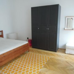 Отель HoBar - the hostel bar Венгрия, Будапешт - отзывы, цены и фото номеров - забронировать отель HoBar - the hostel bar онлайн комната для гостей фото 4
