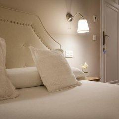 Отель B&B Hi Valencia Boutique 3* Стандартный номер с различными типами кроватей фото 10