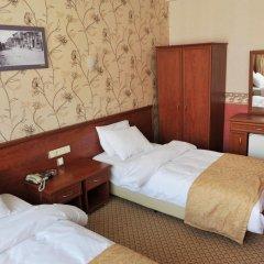 Saray Hotel 2* Стандартный номер с двуспальной кроватью фото 4