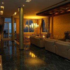 Hotel Gold интерьер отеля фото 3