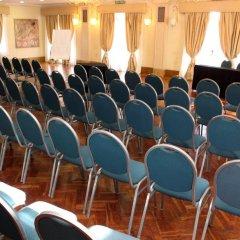 Hotel Colonial San Nicolas Сан-Николас-де-лос-Арройос помещение для мероприятий