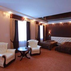 Гостиница Губернский 4* Стандартный номер с различными типами кроватей фото 12