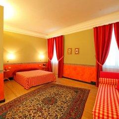 Отель Villa Dragoni Буттрио комната для гостей фото 2