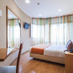 Отель Residencial Vila Nova 3* Номер категории Эконом фото 9