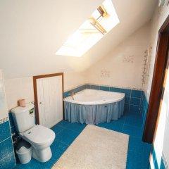 Гостиница Usadba Slavnaya Беларусь, Брест - отзывы, цены и фото номеров - забронировать гостиницу Usadba Slavnaya онлайн ванная фото 2