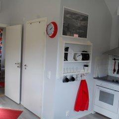 Отель Grottstugan Коттедж с различными типами кроватей фото 14