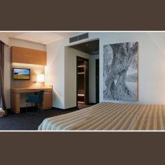 Parco Dei Principi Hotel Congress & SPA 4* Стандартный номер фото 6