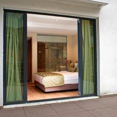 Wame Suite Стандартный номер с различными типами кроватей фото 6
