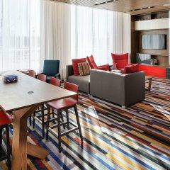 Отель Hyatt Regency Bloomington-Minneapolis Блумингтон питание фото 2