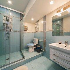 Гостиница HQ Hostelberry Стандартный номер 2 отдельными кровати (общая ванная комната)