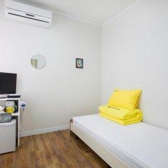 Отель 24 Guesthouse Namsan Garden 2* Стандартный номер