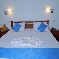 Отель OwinRich Resort 3* Улучшенный номер с различными типами кроватей фото 10