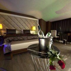 Отель Taba Luxury Suites 4* Люкс с разными типами кроватей фото 4