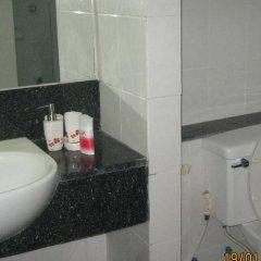 Отель Tongtip Place ванная фото 2