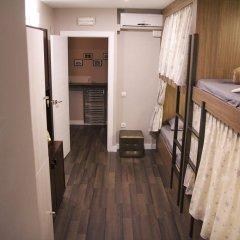 Barcelona & You (alberg-hostel) Кровать в общем номере фото 5