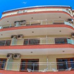 Hotel Malibu Солнечный берег вид на фасад фото 2