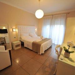 Отель Zaccardi 3* Стандартный номер с различными типами кроватей фото 27