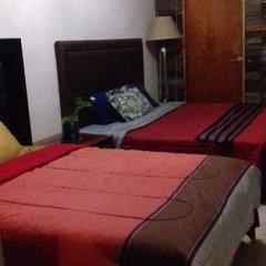Отель Casa Expiatorio Апартаменты с различными типами кроватей фото 2