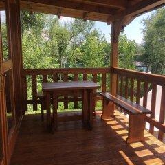 Отель Lake Shkodra Resort 3* Стандартный номер с двуспальной кроватью (общая ванная комната) фото 4
