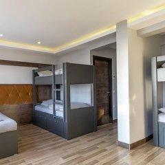 Хостел Bucoleon Кровать в общем номере фото 3