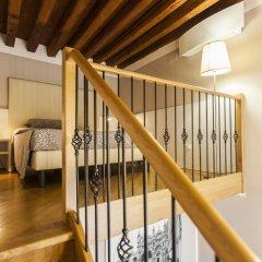 Отель Foresteria Levi 2* Стандартный номер с различными типами кроватей фото 8
