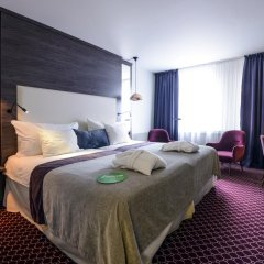 Clarion Hotel Grand Östersund комната для гостей фото 2