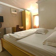 Отель Semper Diamond Lodge 3* Номер Делюкс с различными типами кроватей