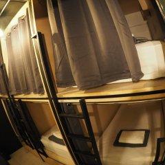 Отель Box Poshtel Phuket Таиланд, Пхукет - отзывы, цены и фото номеров - забронировать отель Box Poshtel Phuket онлайн удобства в номере фото 2