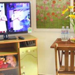 Отель Moc Vien Homestay детские мероприятия фото 2