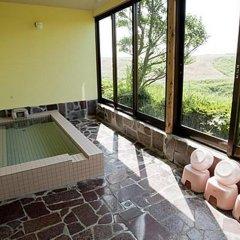 Отель El Patio Ranch Минамиогуни бассейн фото 2