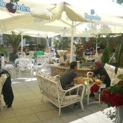 Fontana Hotel Нови Сад питание фото 2