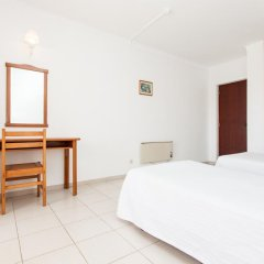 Отель Don Tenorio Aparthotel 3* Стандартный номер двуспальная кровать фото 6
